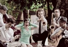 LADY DILLINGER SWING BAND FOTO 01 - Copia2