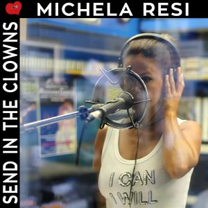 Michela Resi - Send in the Clowns