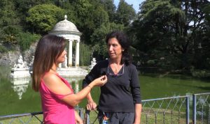 Intervista all'Architetto Silvana Ghigino