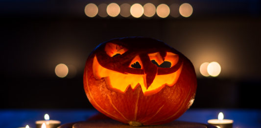 eventi halloween liguria 2018