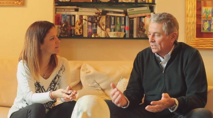 Michela Resi intervista Marco Buticchi