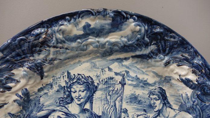 Ceramica di Albissola