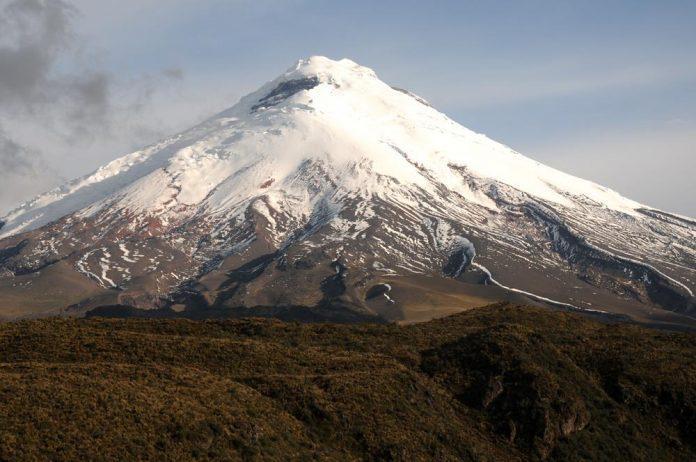 Martedì Pro Natura Ecuador