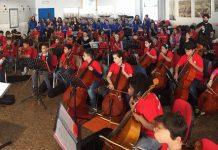 Festa della Musica del Sistema in Italia