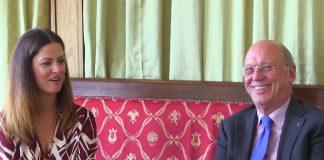 Michela Resi intervista Aldo Werdin