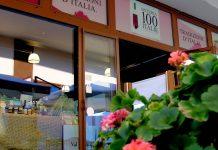 Osteria 100 Italie
