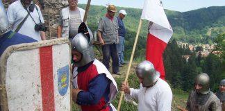 Una giornata medievale