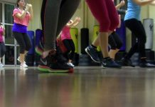 fitness a Genova