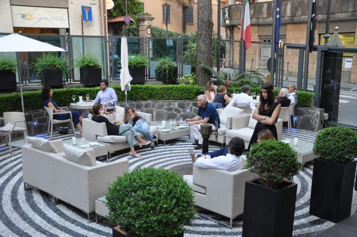 Aperitivo Hotel Santa Margherita Palace