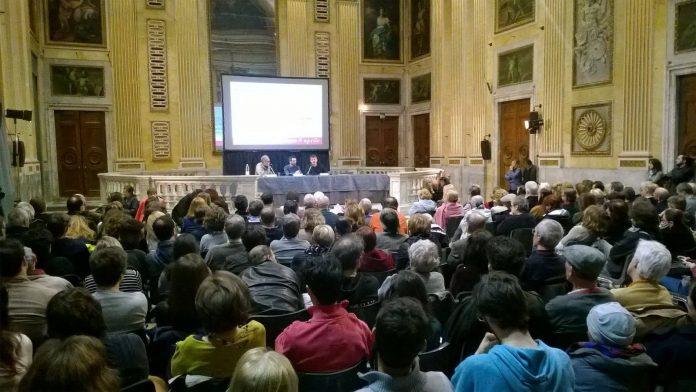 Genova film festival anteprima