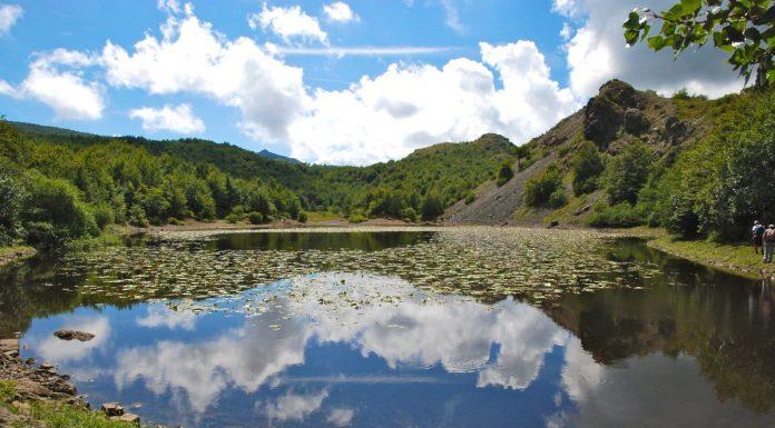 Lago Bino