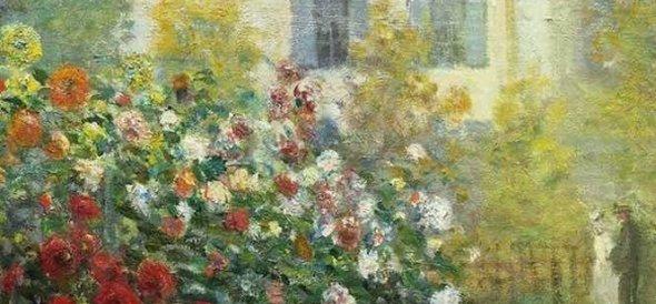 Monet Matisse