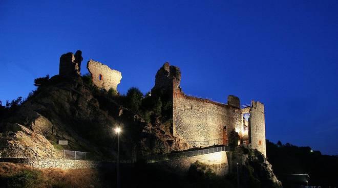 Musica nei castelli di Liguria