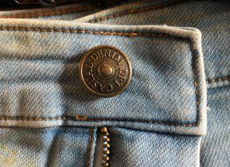 Denim - Il tessuto dei blue jeans