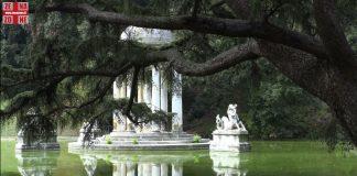 Il Parco Storico di Villa Pallavicini