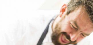 Lo chef Giorgio Servetto