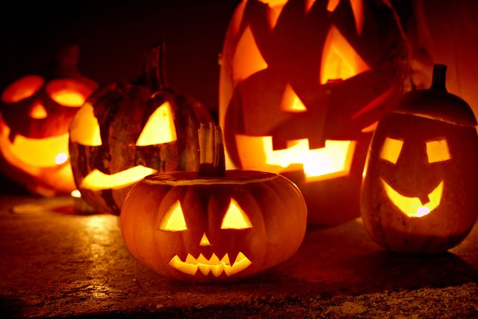 liguria halloween