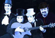 paola-atzeni-quartet