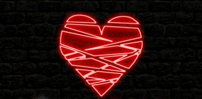 l'amore davvero