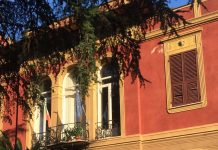 Villa Mina Arenzano