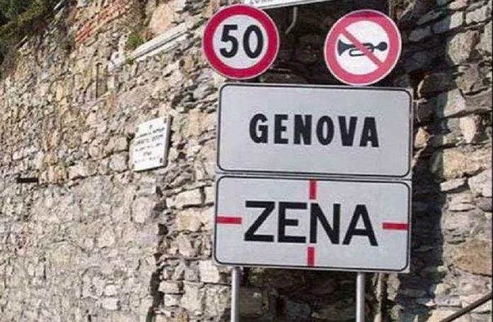 Cöse de Zena