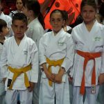 Vivo karate Club di Genova