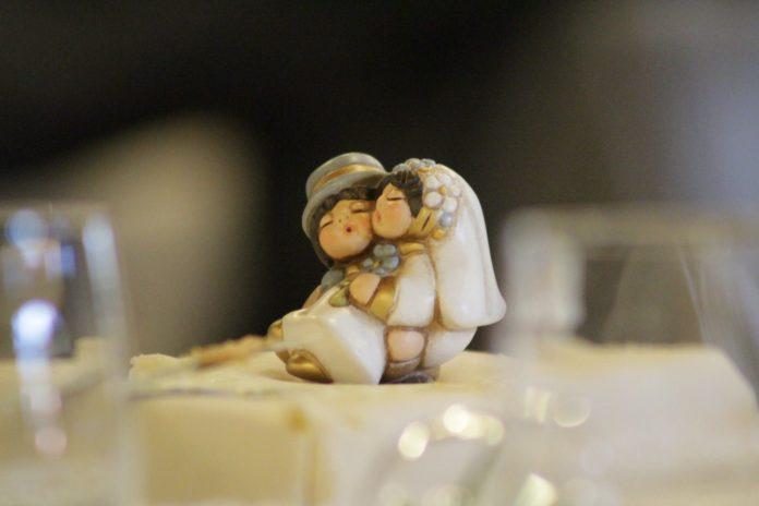 meridiana in love matrimonio