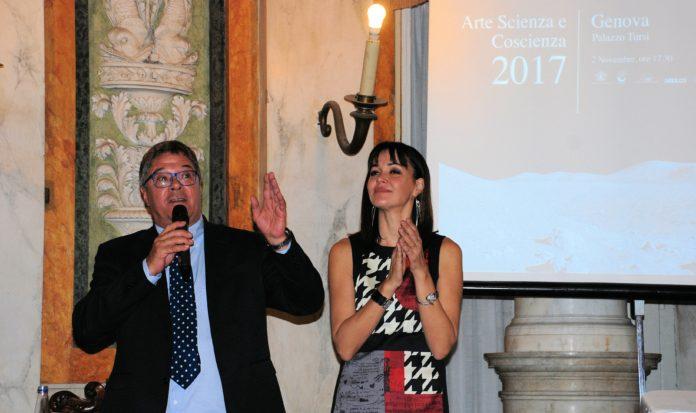 Premio arte scienza e cosicenza