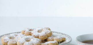 biscotti liguri