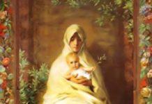sant'agostino della cella