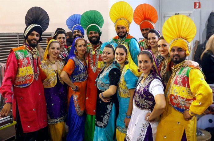 Bollywood Casa Mia Club