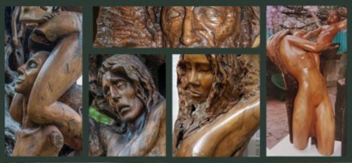 fra legno e pietra