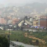 Crollo Ponte Morandi A10