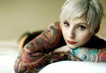 italia tattoo convention