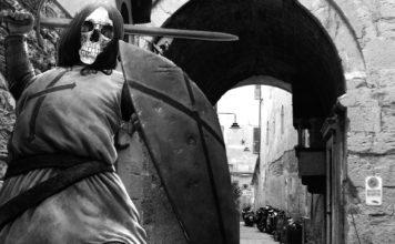 Genova Paranormal Tour