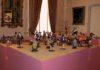 palazzo doria e il suo presepe