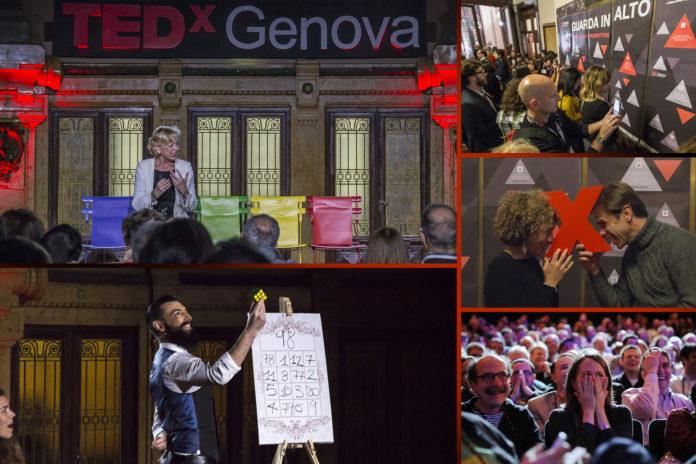 TEDxGenova