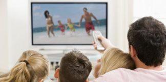 TV 40 pollici 4K
