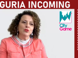 Antonella Riccardi, ideatrice di CityGame