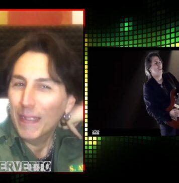 Andrea Cervetto
